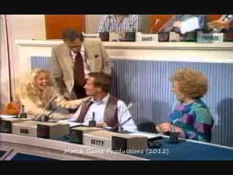 Match Game Synd. (Episode 49) (Bob Barker Go Home!)