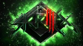 Skrillex - Right In Bangarang EP Studio Quality [FULL HD]