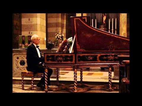 Johann Jacob Froberger Suite No.6 in G major, Bob van Asperen