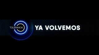Streaming - #Tolerancia0 🔴📱