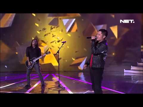 NEZ Academy Inagurasi - Andra and The Backbone - Jalanmu Bukan Jalanku