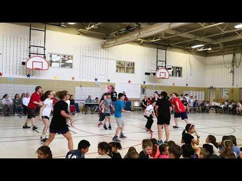 2018/3 piney ridge elementary school