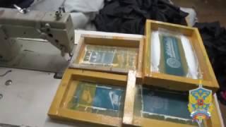 Подпольный швейный цех с мигрантами выявили в Павлово-Посадском районе