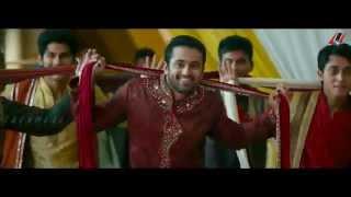 Rajadhi raja Malayalam movie remix video song!!