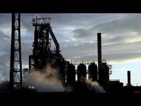 İngiltere'de Tata Çelik Tesislerinden Birini Greybull Yatırım Satın Aldı