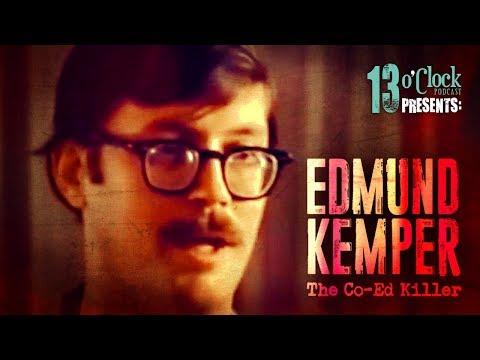 Episode 159 - Edmund Kemper: The Co-Ed Killer