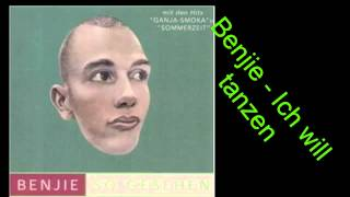 Benjie - Ich will tanzen