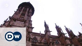 Three Freiburg travel tips | Discover Germany thumbnail