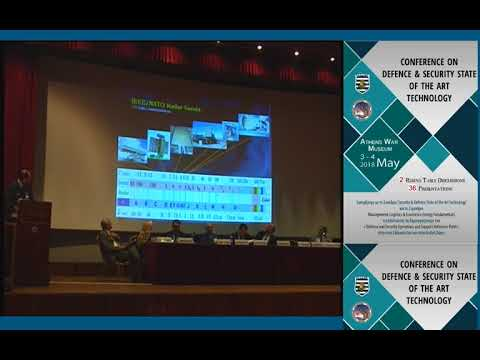 Conference on  'Defence and Security: State of the Art Technology'