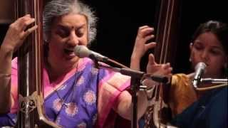 Ashwini Bhide Deshpande performs Raag Bhairavi