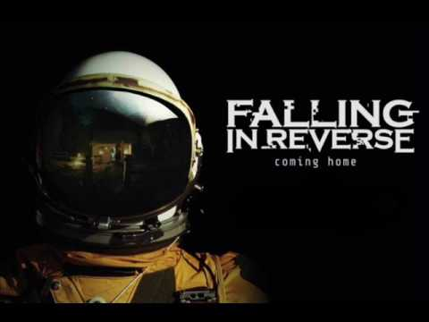 Falling In Reverse - Coming Home (Deluxe Edition) (2017) [Full Album]