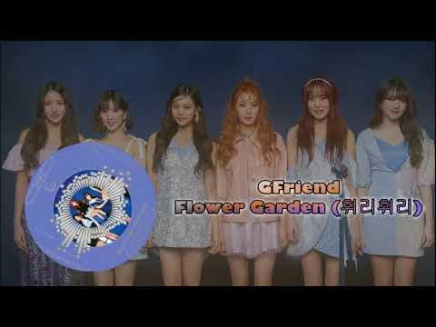 GFriend - Flower Garden (휘리휘리) ★Nightcore★
