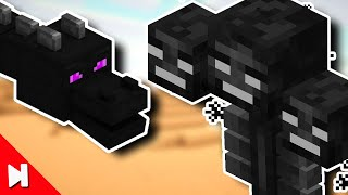 Should Minecraft Have Bosses? | Boss Battle Breakdown