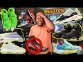 SO MUCH TRASH! UPCOMING 2019 SNEAKER RELEASES, RESTOCKS, DMP 6, OFF-WHITE NIKE, NEON HU NMD & MORE!