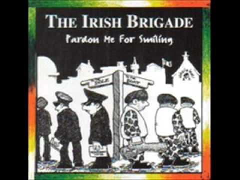 The Irish Brigade  Tom Williams Free at Last