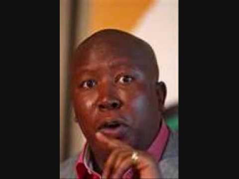Julius Malema Swears - Revolutionary House (The House Remix).wmv