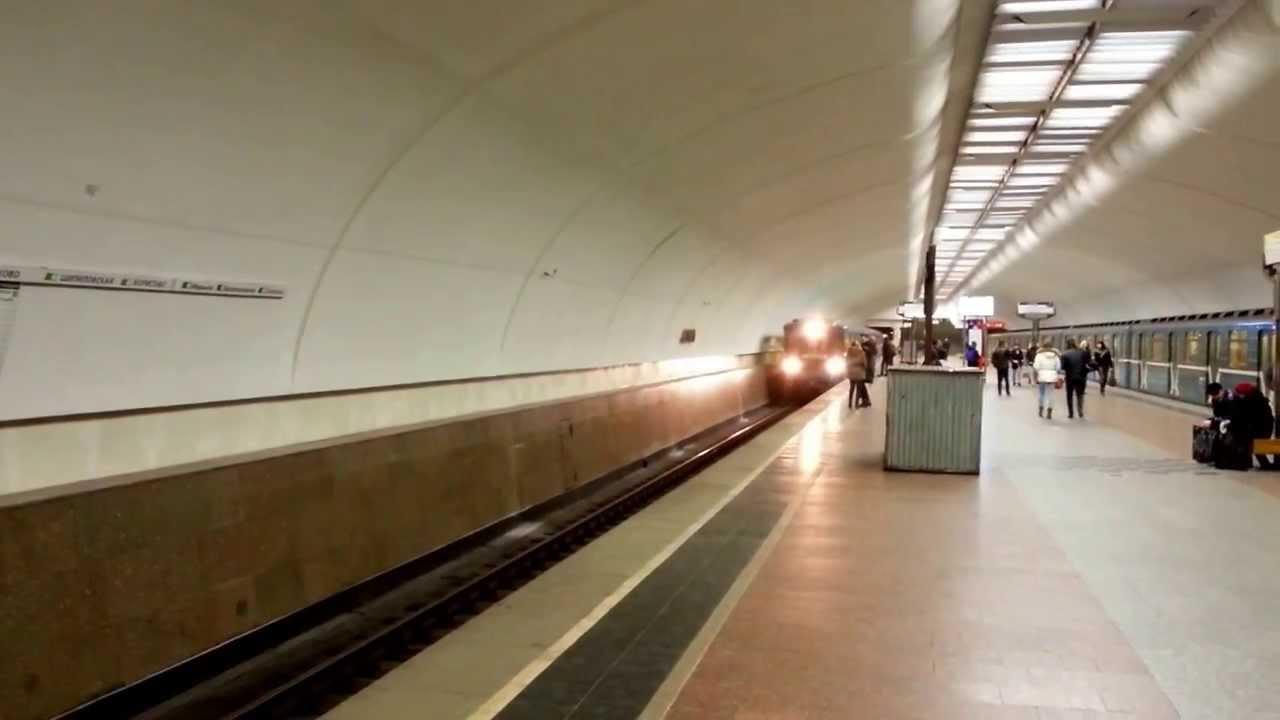 проституткий в метро люблино