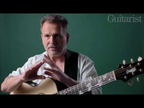 Martin Simpson Acoustic Blues Masterclass