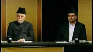 AHMADIYYA RESPONSE TO JAVED GHAMDI_S COMMENTS ABOUT AHMADIYY