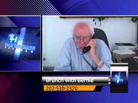 Brunch with Bernie - August 15, 2014
