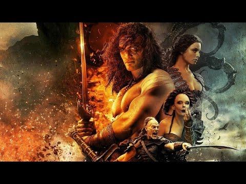 conan the barbarian full movie free