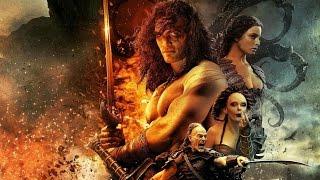 Conan the Barbarian (2011) Full Movies English HD - Jason Momoa, Ron Perlman, Rose McGowan