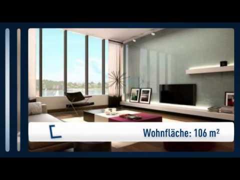 Istanbul Esenyurt/Türkei - Penthouse 126.000€ - 5 Sterne Anlage