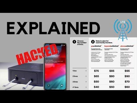 "Verizon's NEW ""Unlimited"" Plan EXPLAINED + Apple Defeats GrayKey + Law Enforcement Mp3"