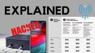 "Verizon's NEW ""Unlimited"" Plan EXPLAINED + Apple Defeats GrayKey + Law Enforcement"