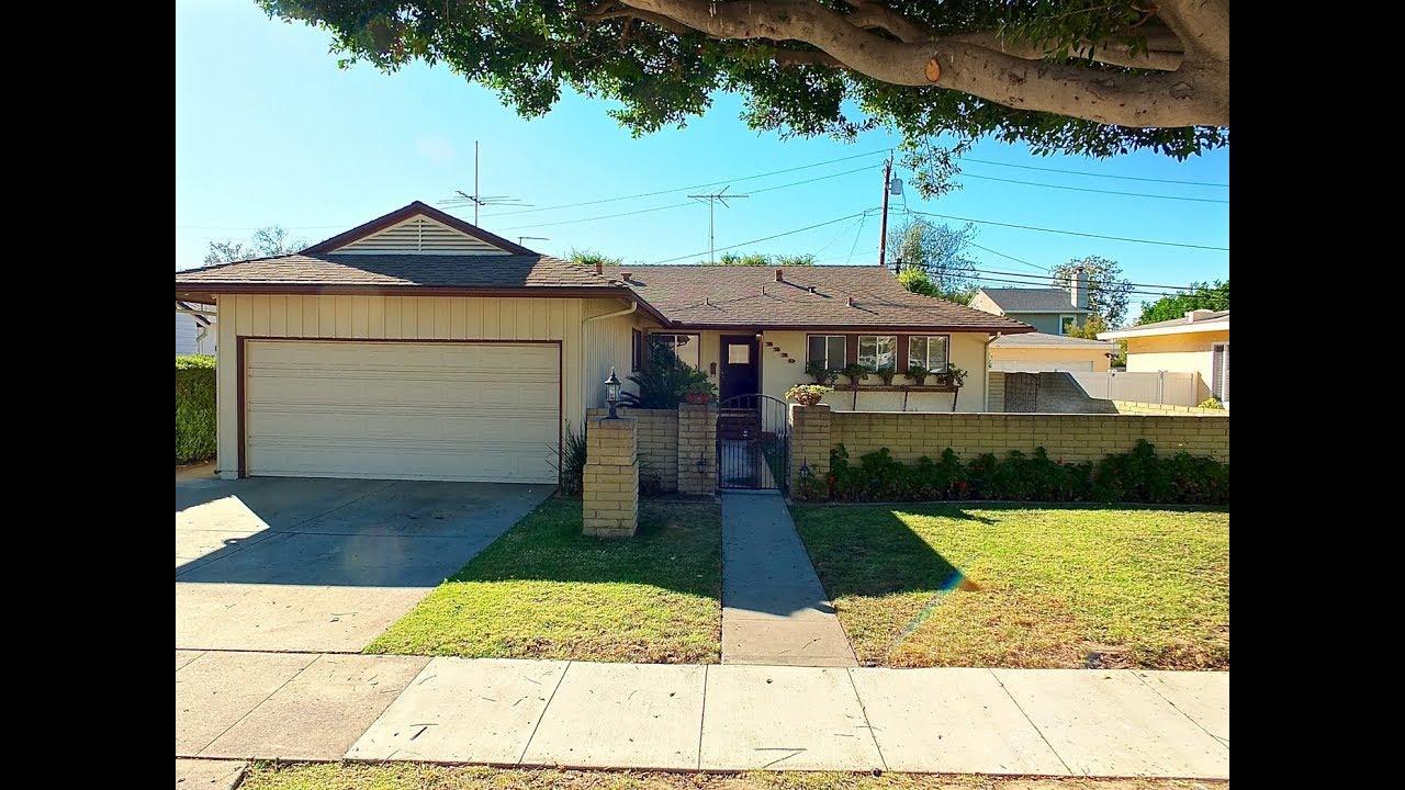2229 N Bellflower Blvd Homes For Sale In Long Beach Ca Youtube