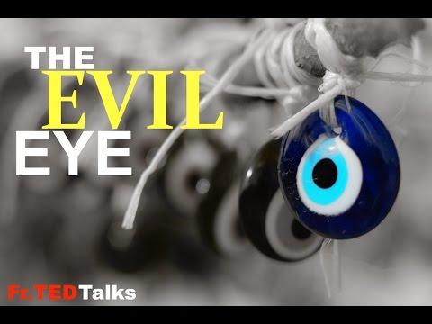Fr.TEDTalks EP12 - The Evil Eye