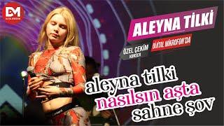 Aleyna Tilki - Nasılsın Aşkta - 20. Erguvan Festivali Çatalca Resimi