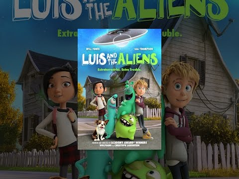 Luis and the Aliens Mp3
