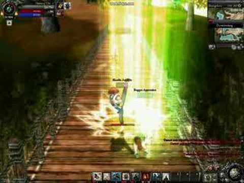 9Dragons Gameplay