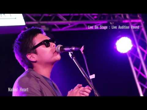 Naked Heart - แค่ชั่วคราว ( Levi's Live on Stage   Naked Heart Pop up Live )