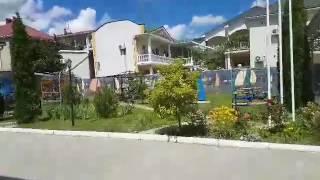 видео Отдых в Витязево 2017 - жилье у моря, отзывы и цены без посредников