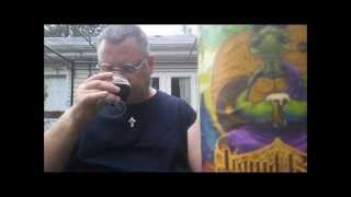 Drinkin' With The Beer Whisperer: Terrapin Liquid Bliss Chocolate Peanut Butter Porter!