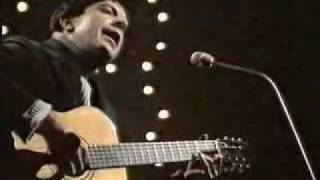 Watch Leonard Cohen The Stranger Song video