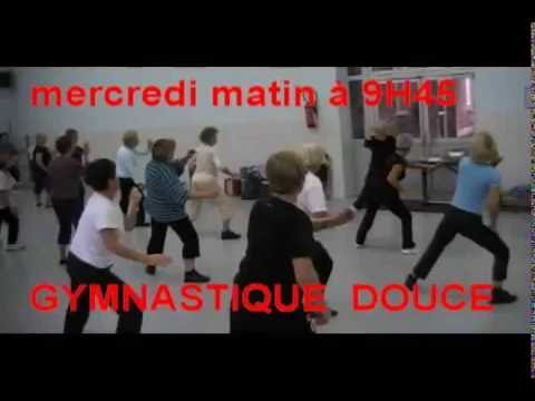 cours de gymnastique douce par fitness g e a caudry youtube. Black Bedroom Furniture Sets. Home Design Ideas