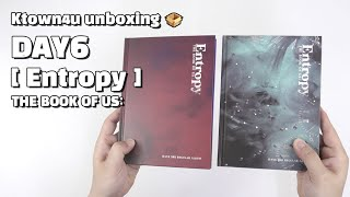 Unboxing DAY6