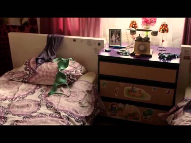Кохання у великому місті 3. Український трейлер (фільм 2014)