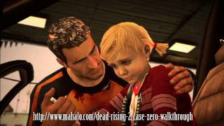 Dead Rising 2: Case Zero Walkthrough- Part 1