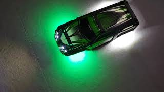 [RC카 LED] TRAXXAS SUMMIT LED S…
