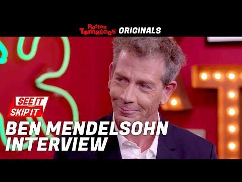 Ben Mendelsohn   See ItSkip It