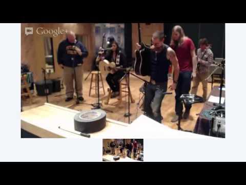 Music Row Live Showcase Live in Nashville in Phoenix Stone