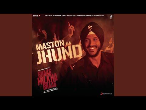 Maston Ka Jhund