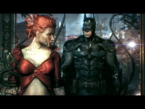 """batman:-arkham-knight---gameplay-video-""""time-to-go-to-war"""""""