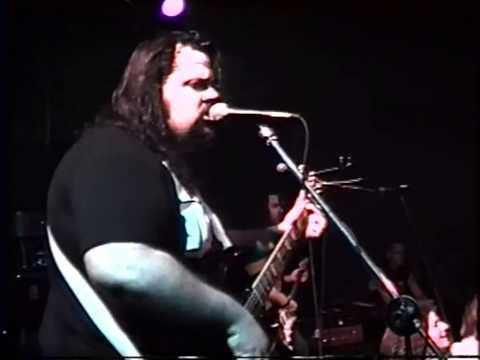 TAD @ Tree's 3 26 1991