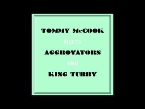 Tommy McCook & The Aggrovators - The Mighty Gates Of Gaza