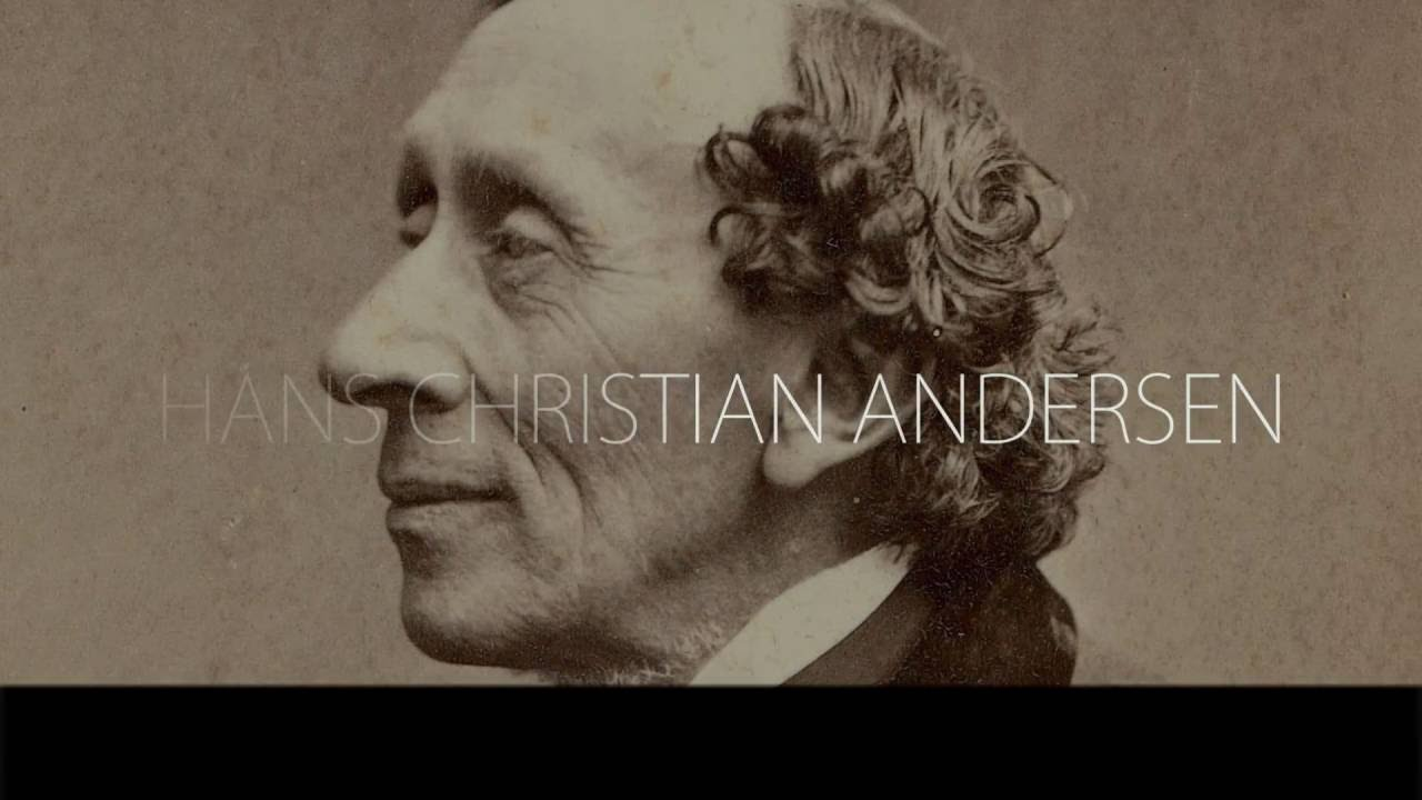 Hans Christian Andersen Famous Authors Wiki Videos By Kinedio